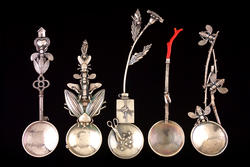 7 Spoon Collection