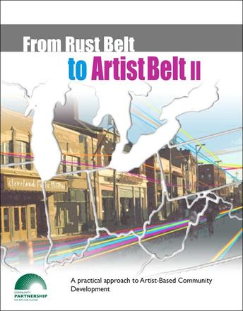 From Rust Belt to Artist Belt II