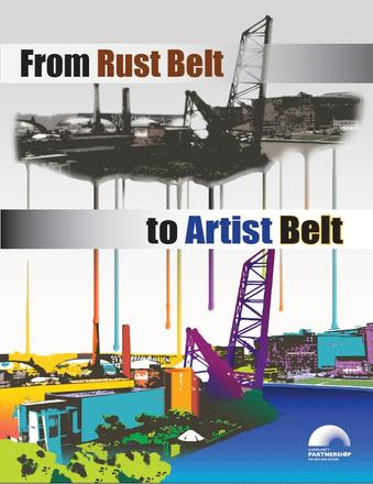 From Rust Belt to Artist Belt
