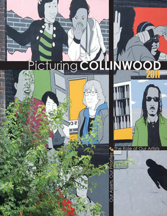 Picturing Collinwood 2011