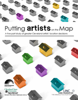 Putting Artists on the Map Cover